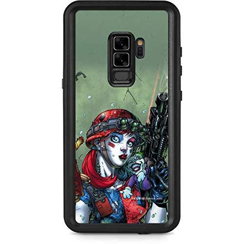 415cH6m2dSL Harley Quinn Phone Case Galaxy s9 plus