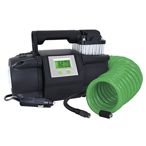 Slime 40063 Elite Heavy-Duty Tire Inflator