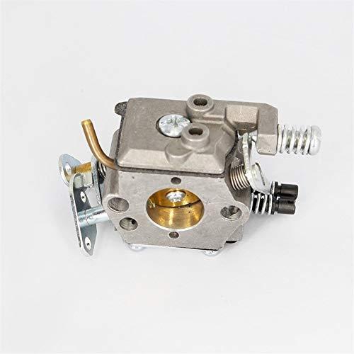 Partes de motocicleta For HUSQVARNA 136 137 141 142 motosierra carburador carbohidratos reemplazo de la reparación de Auto Motor Parte de carbohidratos Compatible Fácil de reemplazar