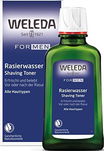 Weleda Ag -  Weleda For Men