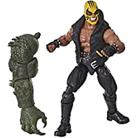 Hasbro Marvel Legends Series Gamerverse Marvel's Rage Action Figure Toy