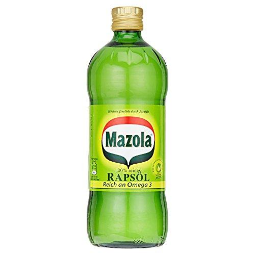 Mazola Rapsöl, 750 ml