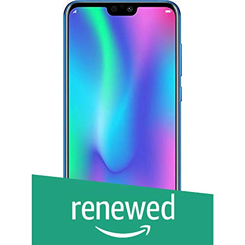 (Renewed) Honor 9N (Sapphire Blue, 32 GB) (3 GB RAM)