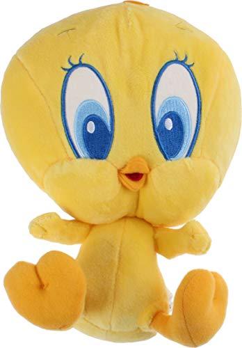 Jemini Kuscheltier Looney Tunes Tweety 22 cm gelb