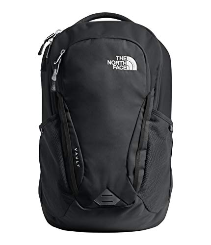 The North Face Women's Vault Backpack, TNF Black, One Size