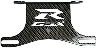 GSXR 600 750 Fender Eliminator Carbon Fiber Look 2006-2010