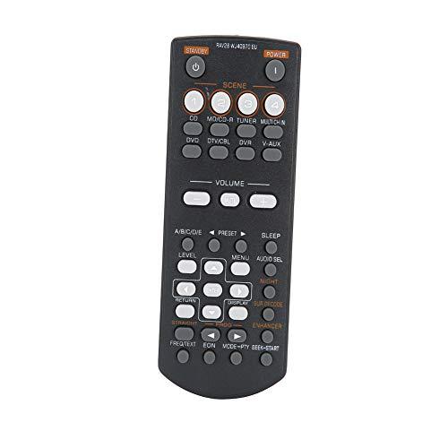 Annadue Universalfernbedienung, Video Fernbedienung für RAV250 RX V365 RX V361 für Yamaha für RAV28 RAV34