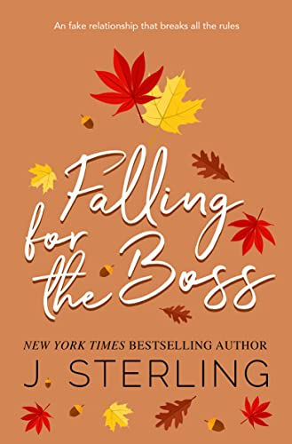 Falling for the Boss (Fun For the Holiday's Book 6)