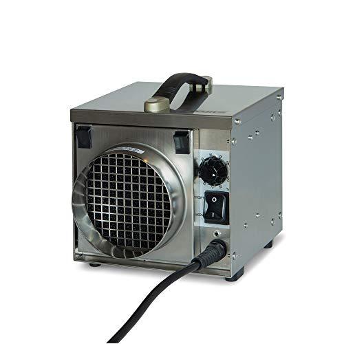 EPD30-PRO DryFan 30 Pt Stainless Steel Desiccant Dehumidifier