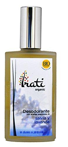 Equisalud, Desodorante - 100 ml.