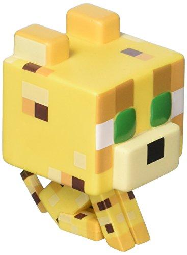 Funko Pop!- Games: Minecraft: Ocelot, Multicolor (26385)