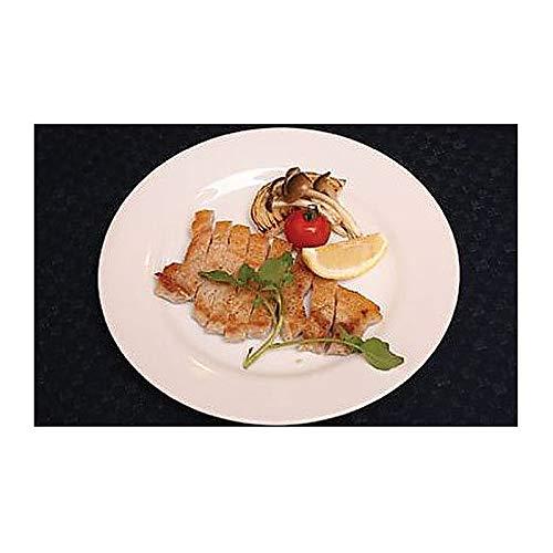 ( 産地直送 お取り寄せグルメ ) 岐阜県 養老山麓豚 ロースステーキ 100g×8