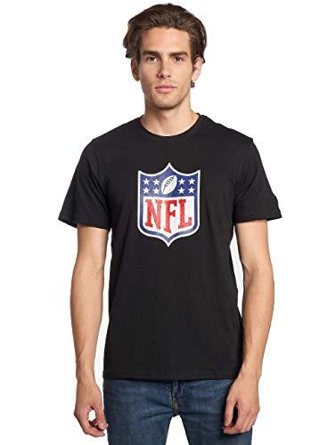 A NEW ERA Hombres Ropa Superior/Camiseta NFL Generic Logo Lightweight
