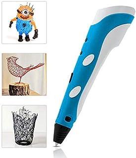 قلم التصميم و الرسم ثلاثي الأبعاد 3D Pen