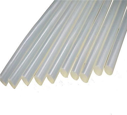 Hot Melt Glue Stick Our shop most popular Regular dealer 10Pcs Sticks G Transparent for Electric