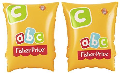 Fisher Price Boia De Braço Inflável 25cm X 15cm. Fisher Price Fisher