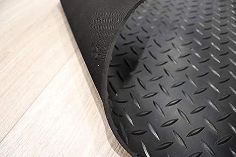 FSW Octavia 2013-On Tailored 3MM Waterproof Rubber Heavy Duty Car Floor Mats