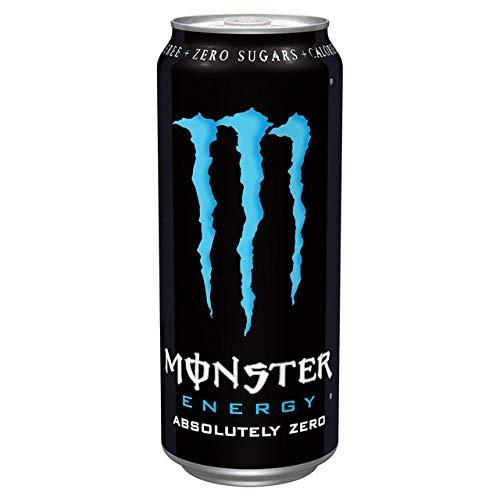 Monster Absolute Zero 500ml