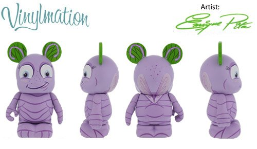 Pixar Series 2 DOT from A BUGS LIFE Disney Vinylmation 3' inch Figure