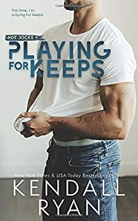 Playing for Keeps (Hot Jocks)