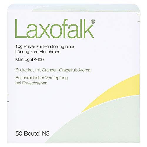 Laxofalk Pulverbeutel, 50 St.