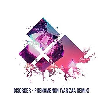 Phenomenon (Yar Zaa Remix)