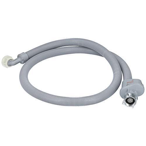 Aquastop Schlauch Waschmaschine, Sicherheits-Schlauch universal, 1,5m mit Metallgewinde, ELTEK Zulauf-Schlauch