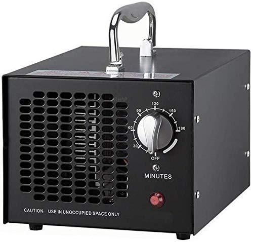 Generador Iones Aire hogar generador ozono Purificador