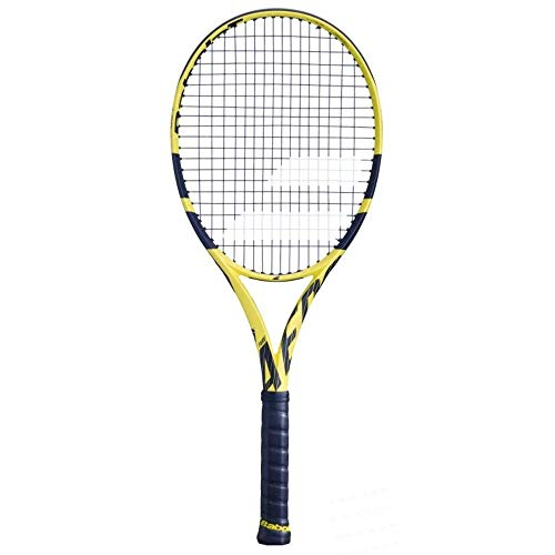 Babolat 2019 Pure Aero Tennis Racquet (4-1/4)