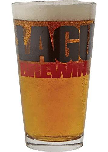 Lagunitas Brewing Company - Pint Glass by Lagunitas