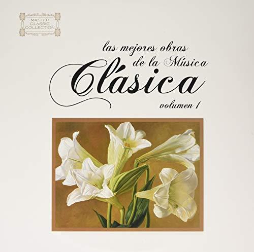 Las Mejores Obras De La Musica Clasica Vol 1   Various [Vinilo]