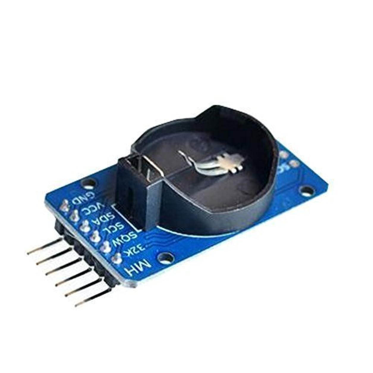 幾分俳句期限切れLOPNMEWQ DS3231 AT24C32 IICモジュールの高精度クロック?モジュールメモリモジュール