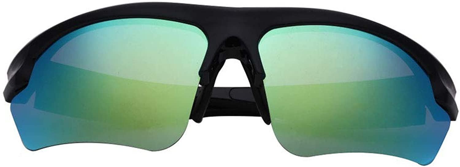 QTDS Riding Glasses Bicycle colorChanging Glasses Adult Outdoor Glasses Suitable for Outdoor Riding Enthusiasts.