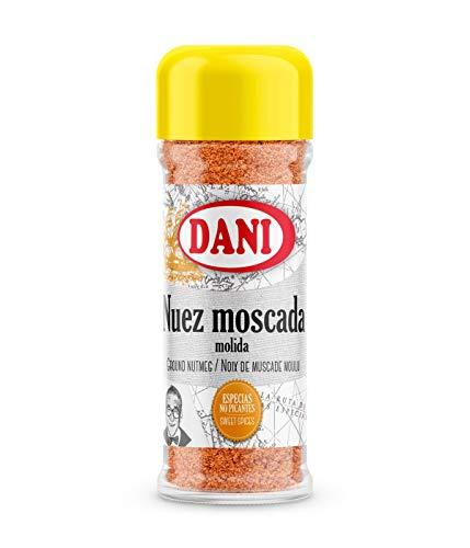 Dani - Nuez Moscada molida 50 gr.