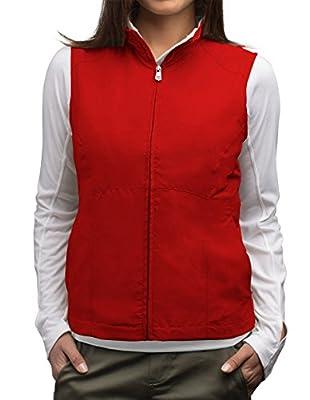SCOTTeVEST Women's Travel Vest - 17 Pockets Travel Clothing