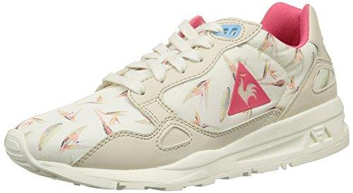 le coq Sportif Sneaker LCS R900 W Bird of Paradise Écru/Beige EU 41