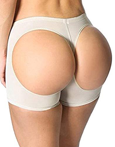 FUT Women Butt Lifter Shapewear Enhancer Control Panties Body Shaper Underwear