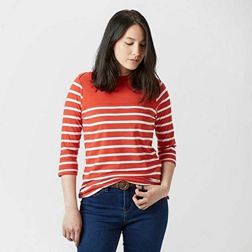Regatta Preciosa T-Shirt Femme, Molten/Molten, Taille 38
