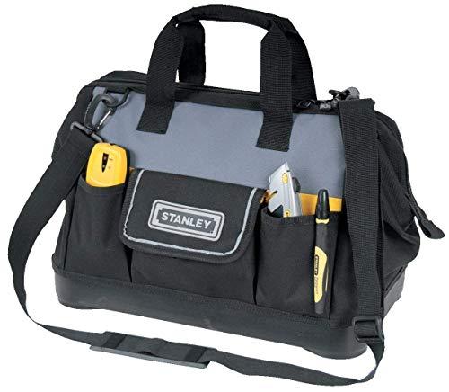 2X16-inch Open Tote Bag