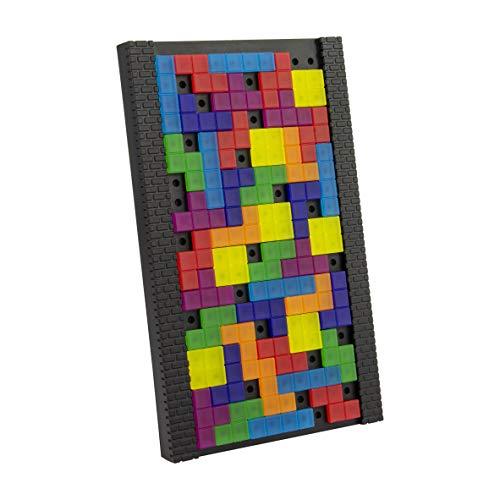 Paladone Tetris - Tetris Tetrimino Light (PP5099TT), Mehrfarbig