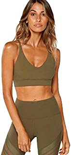 Lorna Jane Women's Mantra Yoga Bra