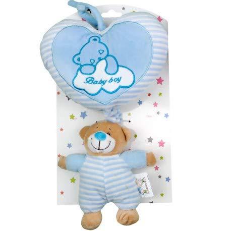 trousseau de couches Bleu Roy Idéal Baby Shower, naissance, baptêmes.