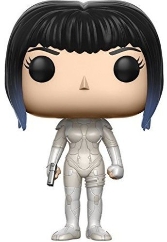 Funko POP! Movies Ghost in the Shell - Major #393