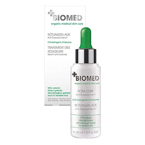 BIOMED Rötungen ade Serum 30 ml