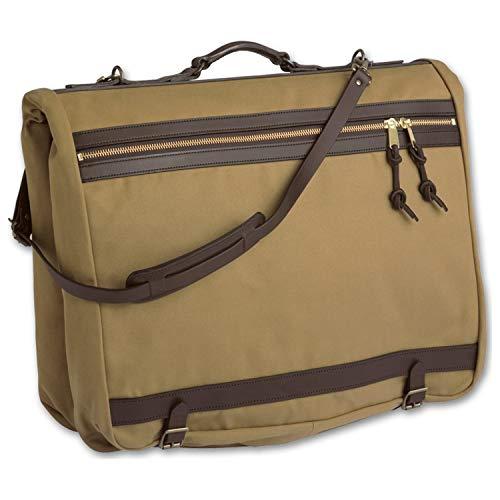 garment bag tan - 1
