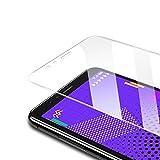 Bewahly Vetro Temperato Huawei P10 Lite [3 Pezzi], 9H Durezza Pellicola Protettiva in Vetro Temperato per Huawei P10 Lite [9H Durezza, Alta Definizione] - Trasparente