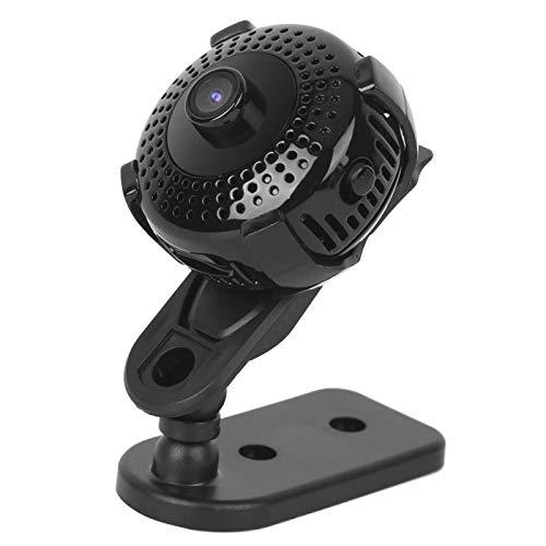 Pwshymi Cámara de Seguridad HD 1080P de WiFi RMON IR para el hogar para vigilancia antirrobo