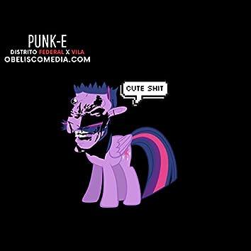 Punk-E