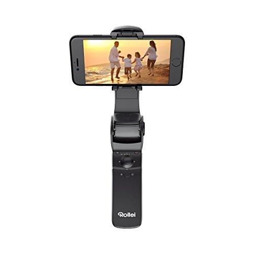 Rollei Smartphone Gimbal Traveler -...
