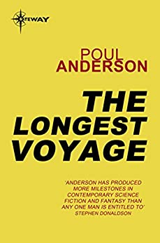 The Longest Voyage by [Poul Anderson]